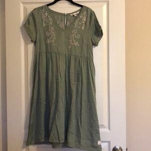 4b0568164196 Odd Molly Midi Dress